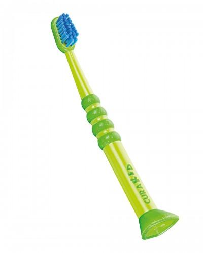 CURAkid tandenborstel