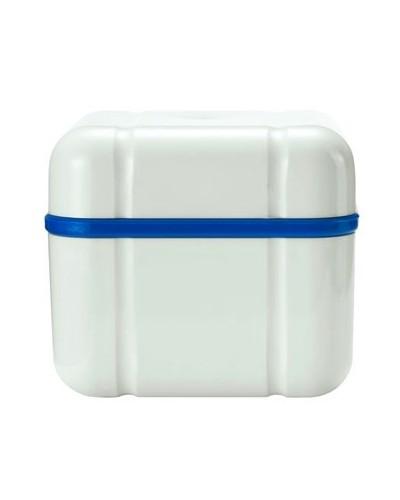Boîte de nettoyage BDC bleu